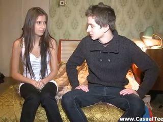 nominale tiener sex scène, een amateur teen porn, heetste boren teen pussy gepost