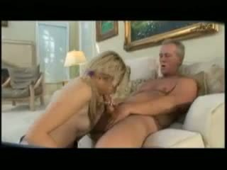 Sindee Jennings - Teen Looks So Good with a Cock in Her mouth