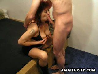 more redheads vid, see mature