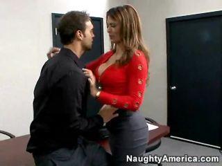 Milf Teacher Fucked By Lucky Dude