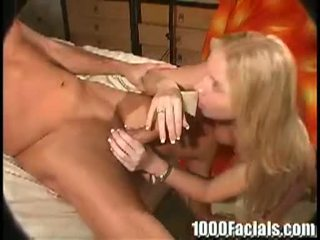 Hot taylor lynn gagging amssive jago and receives facialised