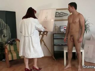you reality, watch old ideal, hot grandma