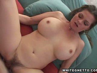 sexe hardcore, fuck dur, melons, gros seins