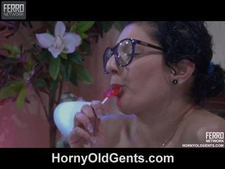 hardcore sex, νέος old νέους σεξ, πλέον oldmen