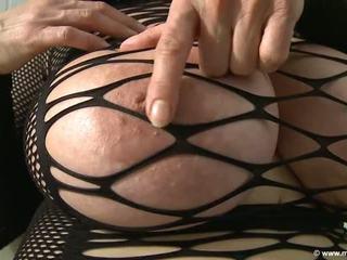 watch huge tits, more big tits, fishnet check