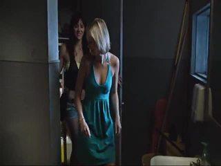 Sara Paxton And Katharine McPhee Shark Night