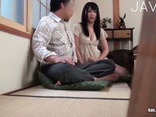 ruskeaverikkö, japanilainen, cumshot