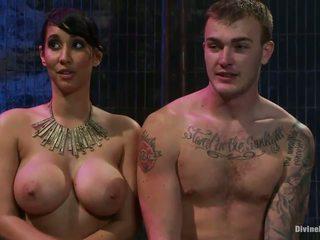 Big tortured sex movies