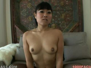 Yuki Mori Asian Facial