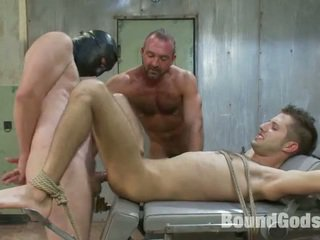 beste groepsex scène, drietal seks, echt bdsm