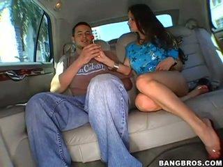 Rachel roxxx scopata random guys