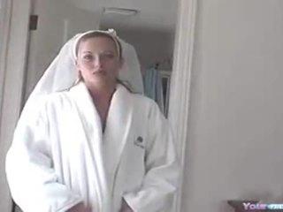 Hausgemacht honeymoon sextape