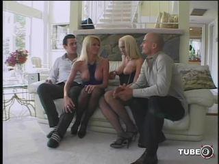 पुसी pounding posse - दृश्य 4