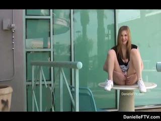 ftv girls danielle rasieren muschi