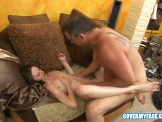 Lusty Andrea Anderson Can't Live Without The Fesh Spurt Of Cum This Babe Acquires After A Hot Fuck