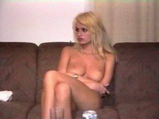 Porn dark anita anita blonde