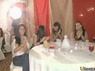 Blowjob Banquet