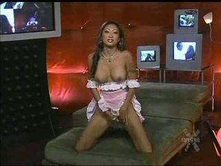 masturbating, show, perfect