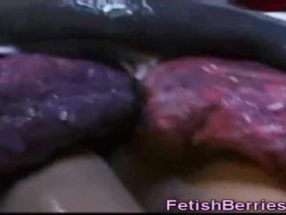 Tentacles caralho cosplay meninas!
