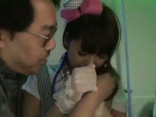 Asian Cute Japanese Girls Live Vid