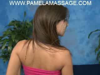 cute, free reality, new masseuse