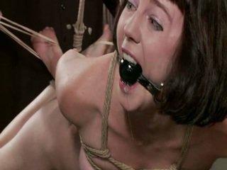 bondage, quality bondage sex, tied-up see