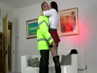 you british fuck, hottest shoes sex, grandma fuck