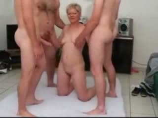 groupsex, cougar, euro, french