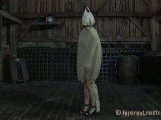 een vernedering scène, voorlegging neuken, bdsm kanaal