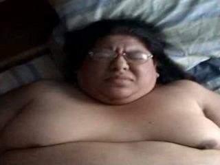 Fat Slut Alma Smego Fucking Again
