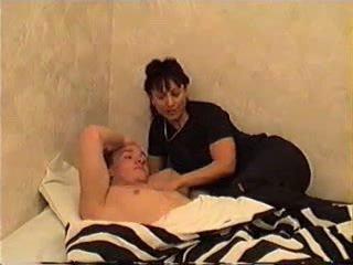 Momen wakes son för kön