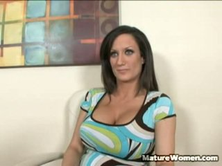 Giant Titty Black Haired MILF Stephanie Wylde Is A Pecker Avid Milf Who Preys Onto Her Employees. She Won't Let Them Have Away Nearby Any Kind Of Insubordination And She Won't Let Them Have Out Of