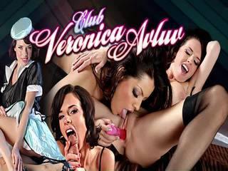 Club Veronica Avluv Trailer 07