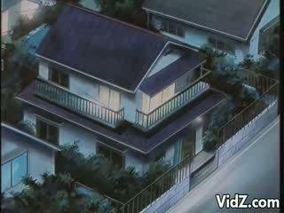Miyuki longs upang maging caressed by kanya brother