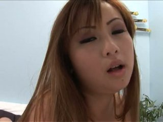 Tia Tanaka Indonesian Babe Making Love With Sexy Chap