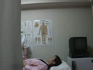 Spycam į masažas kambarys moteris pakliuvom dalis 1