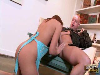 hardcore sex, vers pijpbeurt vid