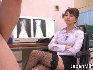 japanse thumbnail, meer oosters film, heetste dokter