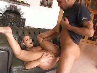 Beautiful lesbin fucked masturbate