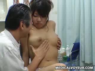 porr, japansk, orgasm, voyeur