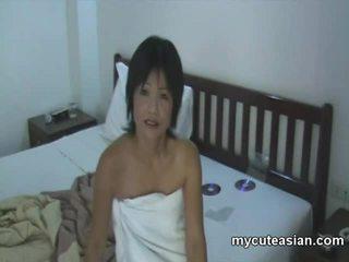 Aziatike amatore pro moshë e pjekur gojore kënaqësi xxx