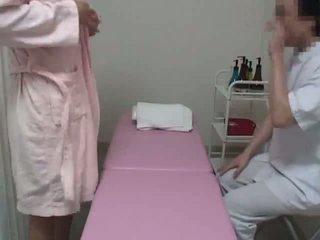 voyeur, masāža, massaged