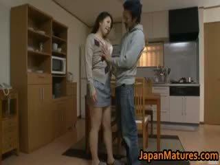 Ayane asakura suaugę azijietiškas modelis has seksas part5