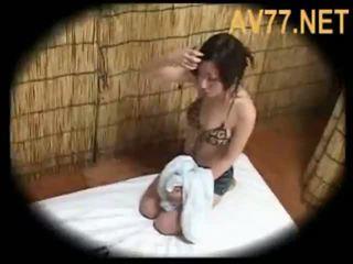 Ẩn á châu massage
