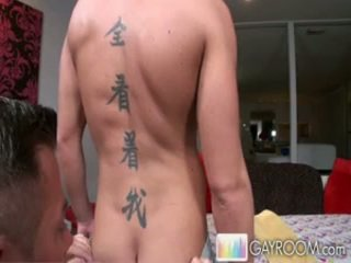 Sensational massage