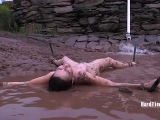 nominale seks, heetste vernedering film, voorlegging scène