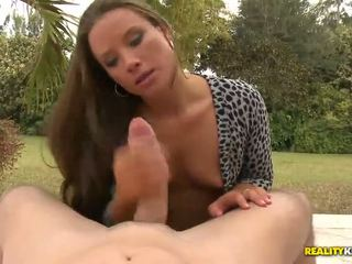 Hottes Babe With Hot Pussy Get Fuck
