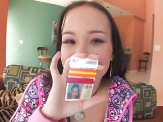 Amai Liu - Bring Um Young 28
