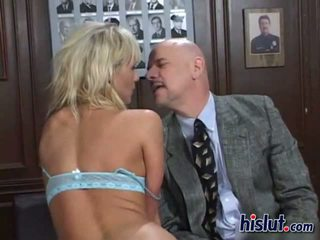 nice licking fun, blowjob check, quality office