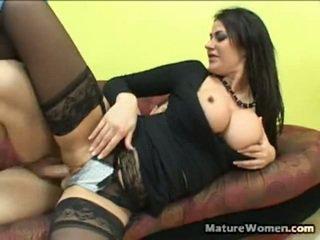 milf sex thumbnail, online mature, aged lady scene